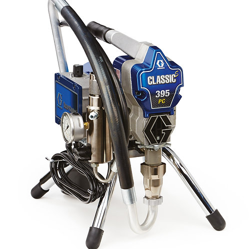 Graco CLASSIC S395 PC,STAND 17C361