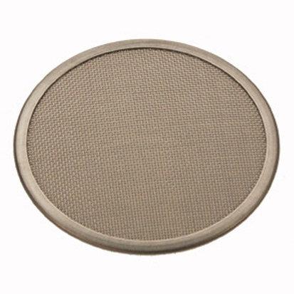 Filterscheibe D57; 0,4 fein; für Oberbehältergarnitur 5L