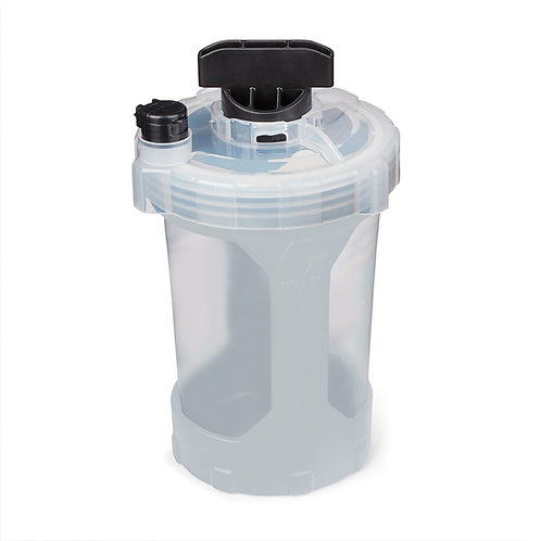 Graco FlexLiner 1,2 Liter Becher lösungsmittelbeständig 17P553