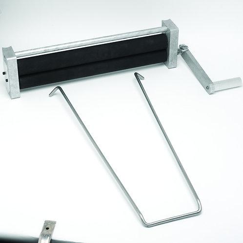Graco Sackpresse für Materialbehälter für Farbe und Spachtel Hopper 289587