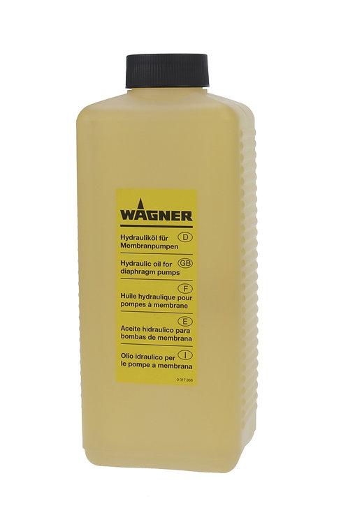 Wagner Hydrauliköl Divinol HVI 15 ,1 Liter
