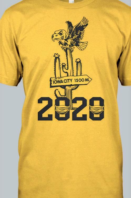 2020 Phoenix Iowa Club T-Shirt
