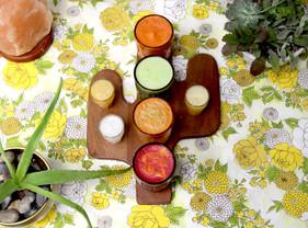 Organic Elixir & Juice Bar