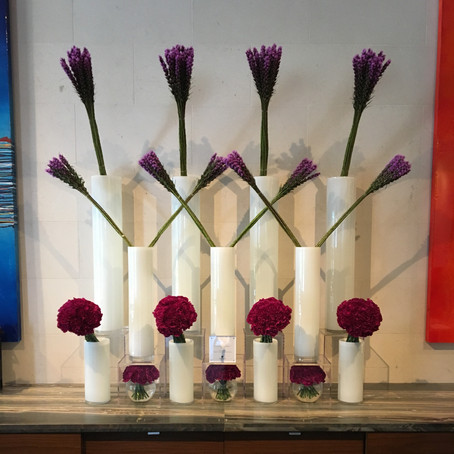3 Ways Your Floral Designs Can Impact Hotel Guests