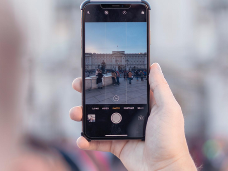 How to Up Your Visual Marketing Game and Take Better Photos