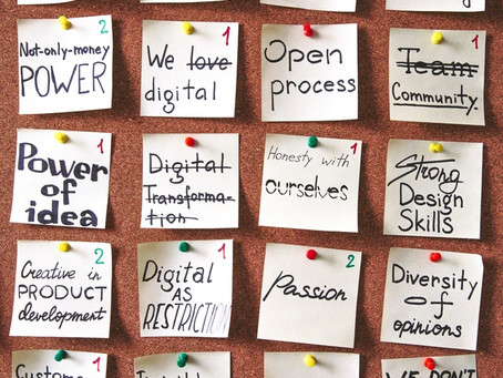 How to Narrow Down Your Business Ideas 2020