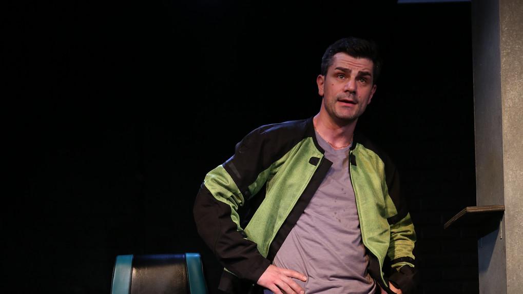 PUMPGIRL at Irish Rep Theatre