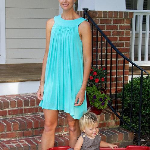 Dylan Nursing Dress
