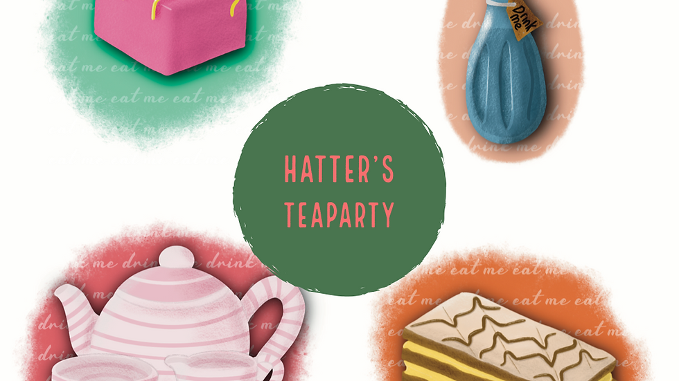 Hatter's Teaparty
