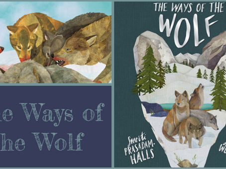 The Ways of the Wolf