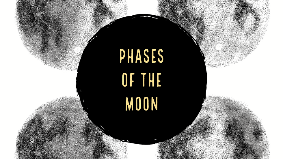 Phases of the Moon (Digital)