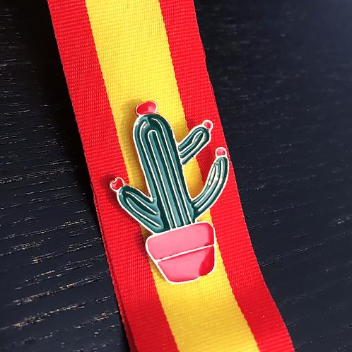 Groovy Cactus
