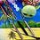 Thumbnail: Colourful Eco-Friendly Metal Straw