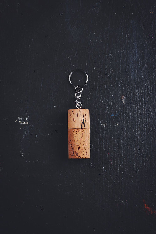 Corkscrew Themed USB