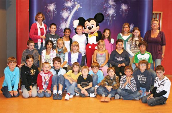 mickey_kindertagesstätte