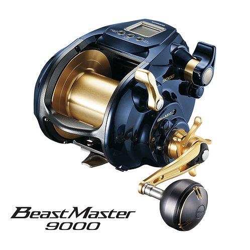 Beastmastmaster 9000A