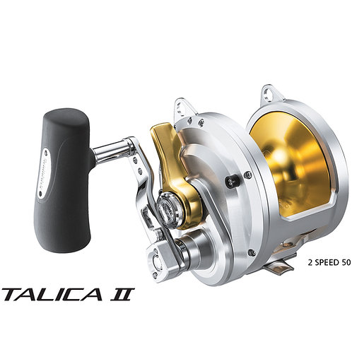 Talica 12 2spd