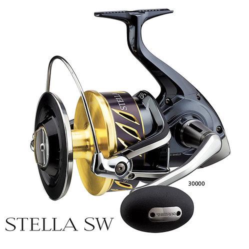 Stella 4000 sw