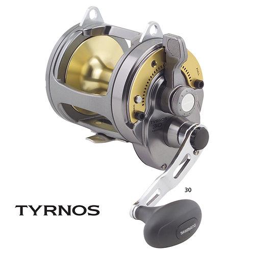 Tyrnos 16