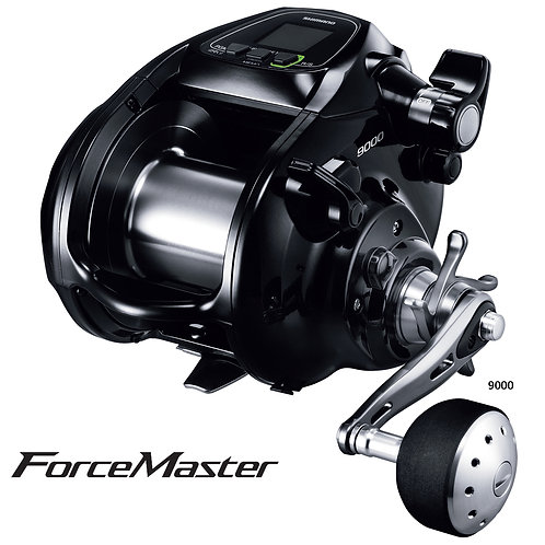 Forcemaster 9000