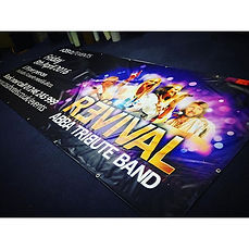Banner Printing Banners Evolution Signs and Graphics