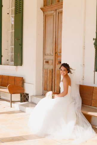 MARIAGE | Laetitia Julien Photographie