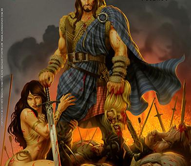 Lochlann vol 1 Reviews