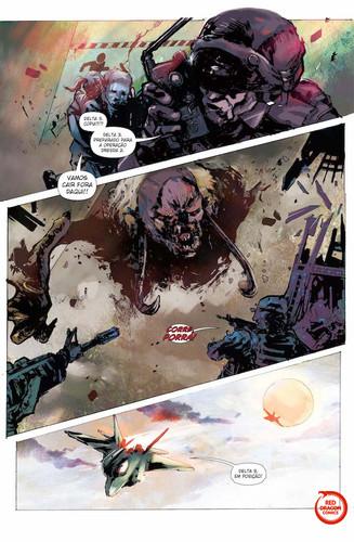 Graveland #1 - Gigantes