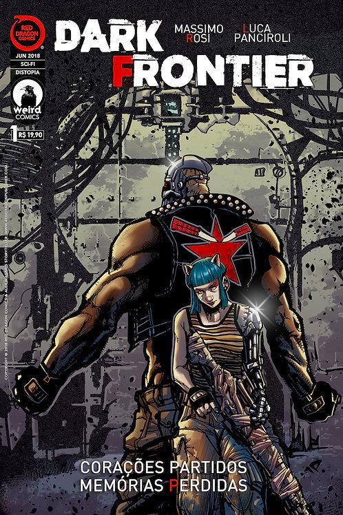 Dark Frontier #1