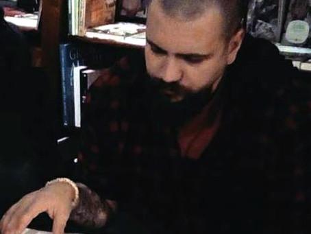 Entrevista: Massimo Rosi, roteirista de Dark Frontier