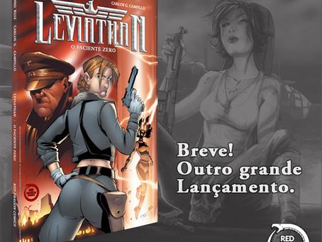 Leviathan - Pré-venda em breve!