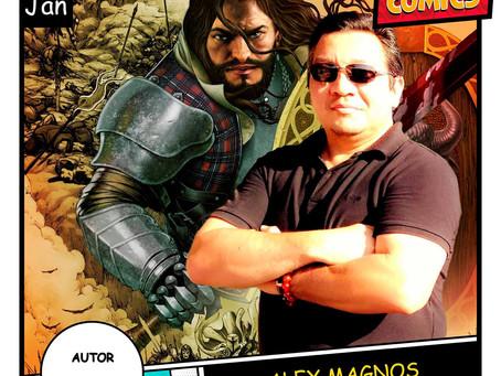 Rio Comics