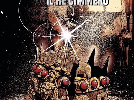 Conan, o rei cimério, Robert E. Howard, Weird Book