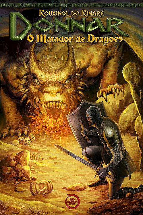 Donnar - O Matador de Dragões