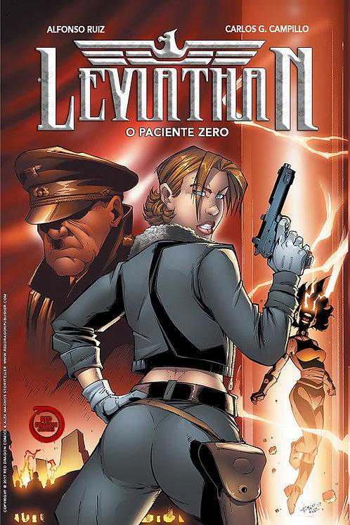 Leviathan: O Paciente Zero