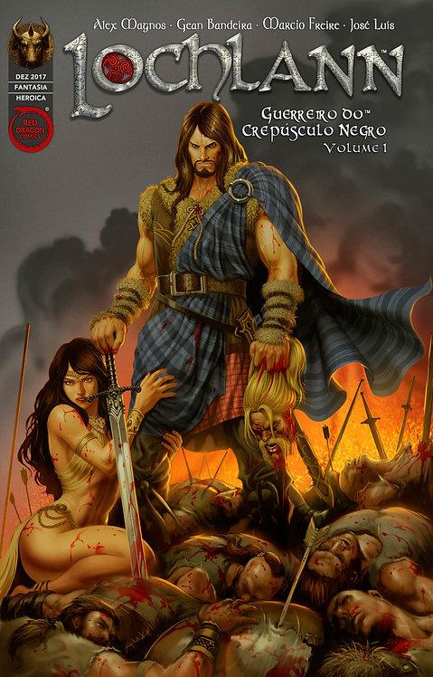 Lochlann vol 1