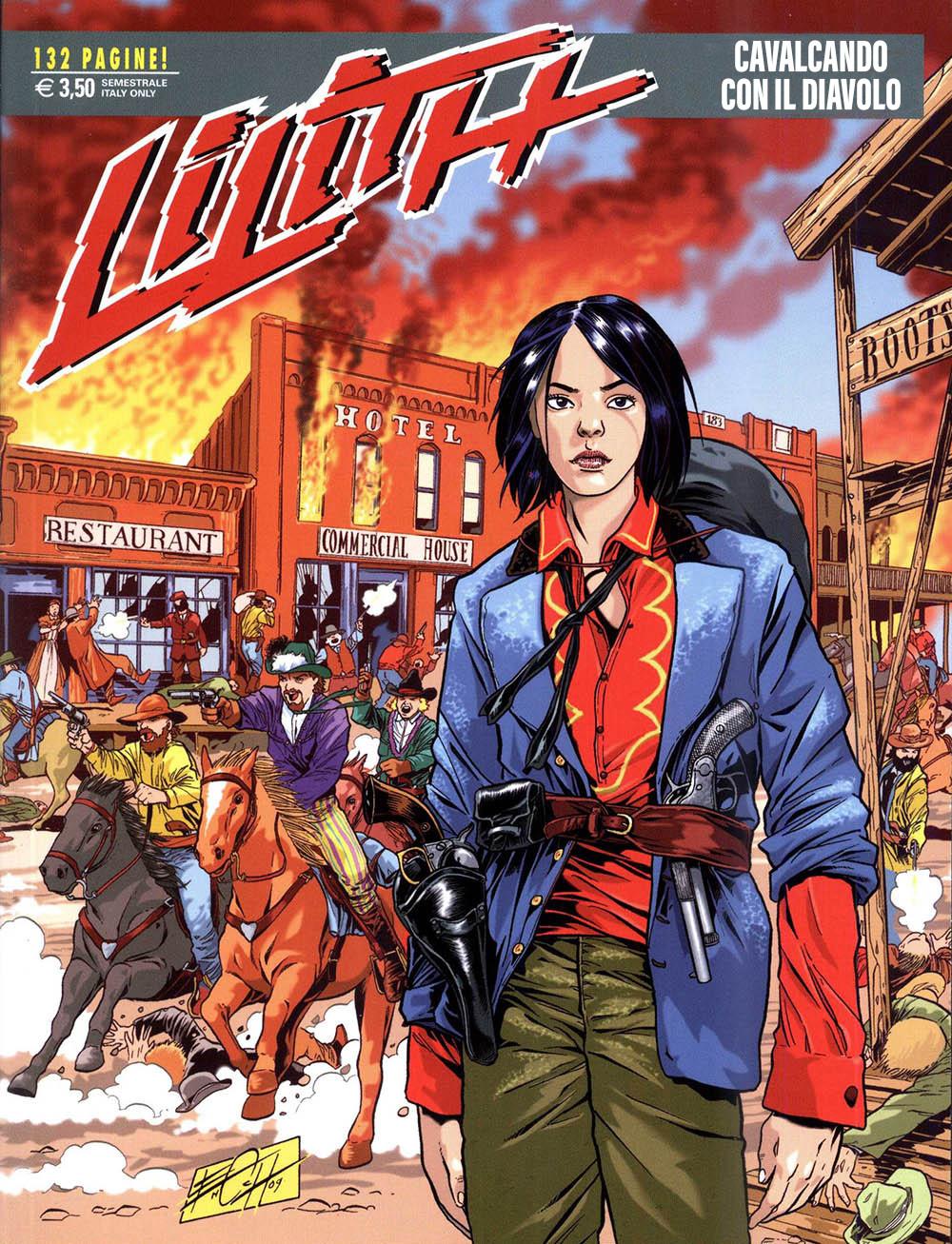Lilith vol 2