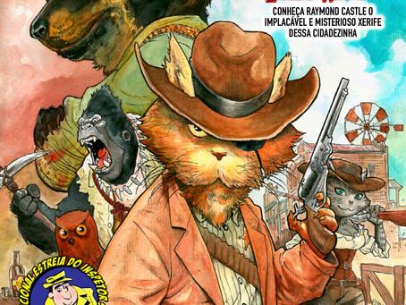 Revista Fumetti #3