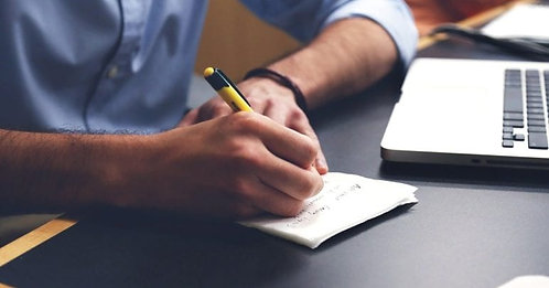 E Learning - Σεμινάρια δημιουργικής γραφής