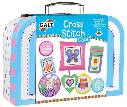 Cross Stitch Case