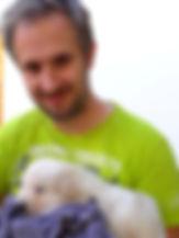 Weisser Schäferhund, Matthias