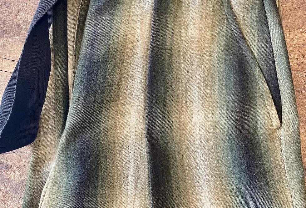 Pantalon Boucle HOOPER Shade of Green
