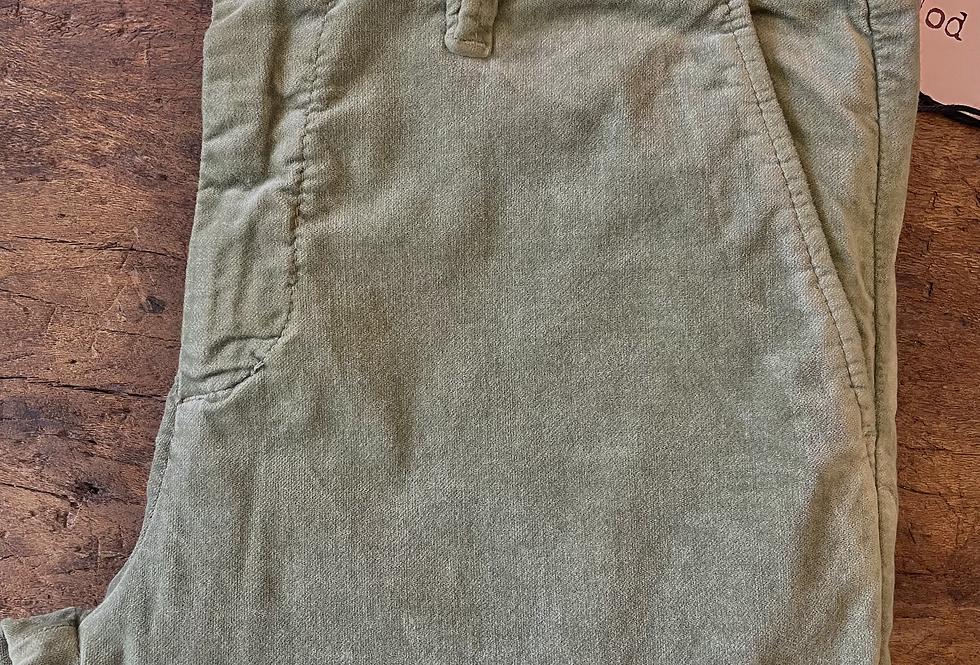 Pantalon STRAUSS Kaki