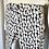 Thumbnail: Pantalon Imprimé TEMPLE Beige
