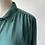 Thumbnail: Blouse laine SONGE ETAMINE Green
