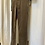 Thumbnail: Pantalon PYLA VELOURS Ecorce