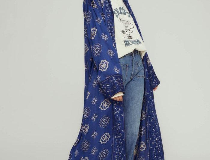 Kimono EMILIE