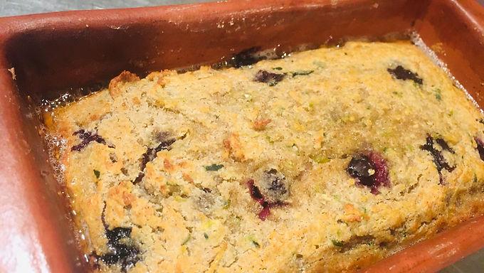 Thriving Recipe: Cassava Flour Muffins/Bread
