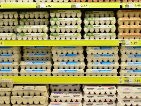 Be a Label Detective: Meat, Poultry and Eggs-Part 1
