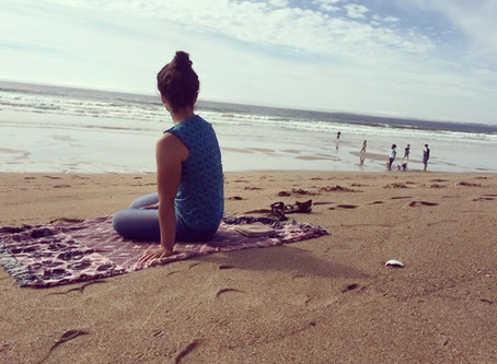 Building a Thriving Lifestyle: Defining Rest